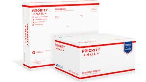 USPS Priority Mail International