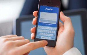 Работа с PayPal
