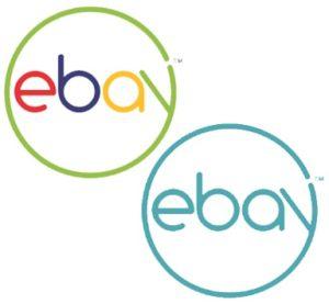 Логотип eBay LogoContest_2012
