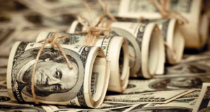 Долларовый счет