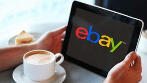 Товары с ebay