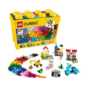 Большой конструктор LEGO