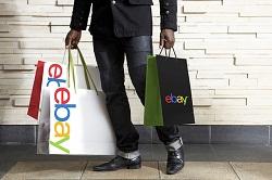 Продажи на eBay