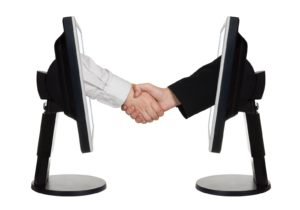 Сотрудничество полностью онлайн