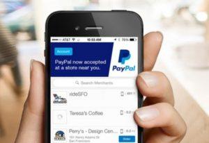 Безопасность PayPal