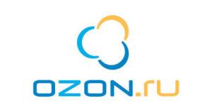 Магазин Озон