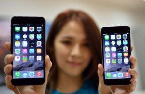 iPhone из Китая