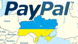 PayPal в странах СНГ