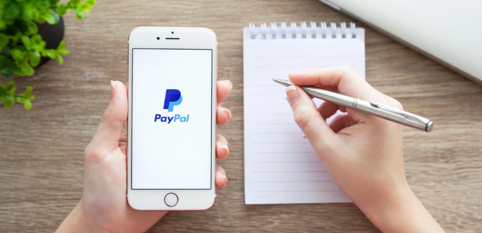 Статусы PayPal