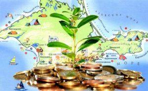 Крым инвестиции