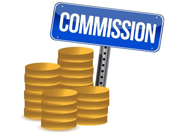 Комиссионный сбор