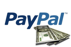Вывод средств с PayPal