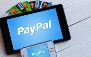 Карта PayPal: на что обратить внимание при выборе и как привязать
