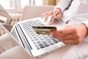 Оплата в интернете