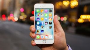 Покупка смартфона онлайн