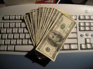 деньги за товар