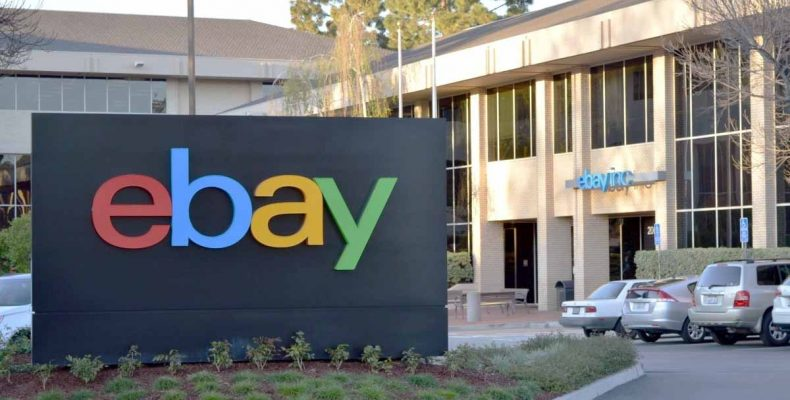 Аукцион eBay — on-line пионер, всем аукционам пример!