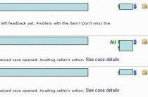 Открываем спор на eBay и возвращаем деньги
