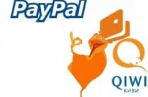 Особенности перевода денег с PayPal на Qiwi: выбираем удобный способ