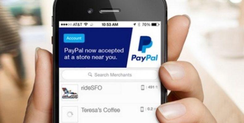 Защита личных данных и предотвращение взлома в PayPal