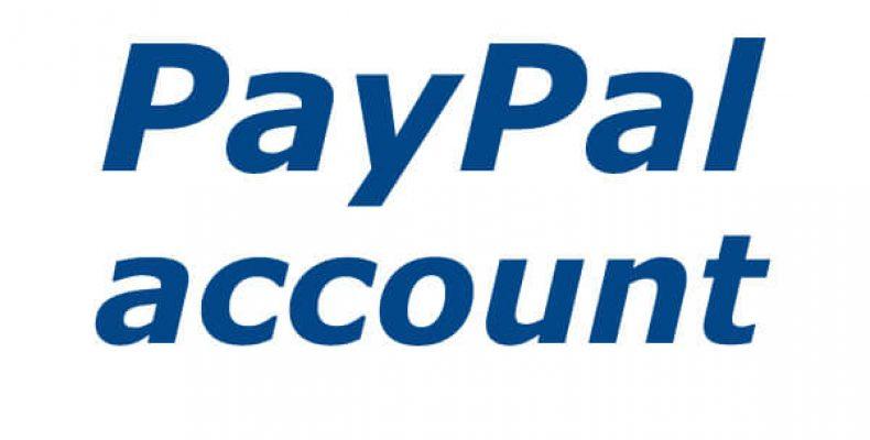 Аккаунт в системе PayPal — возможности и преимущества использования