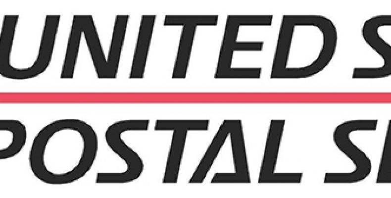 Служба USPS — государственная почта США