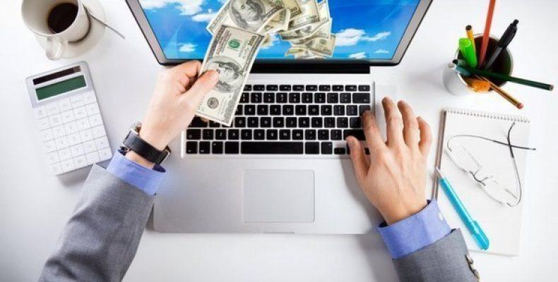 Создание кэшбэк-сервиса – бизнес на чужих покупках