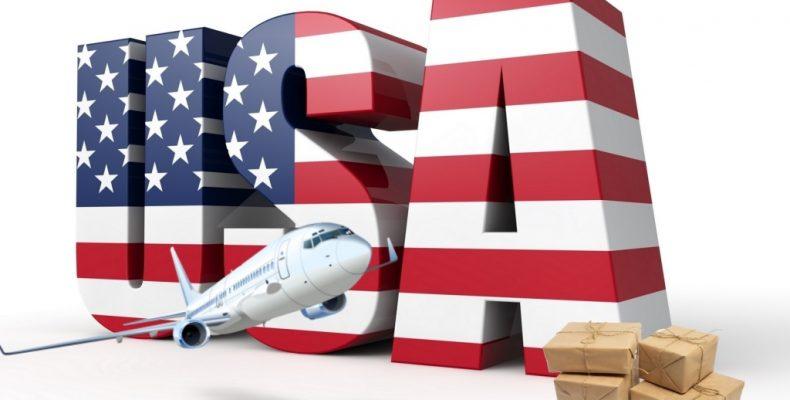 Популярные интернет-магазины Америки с доставкой в Россию