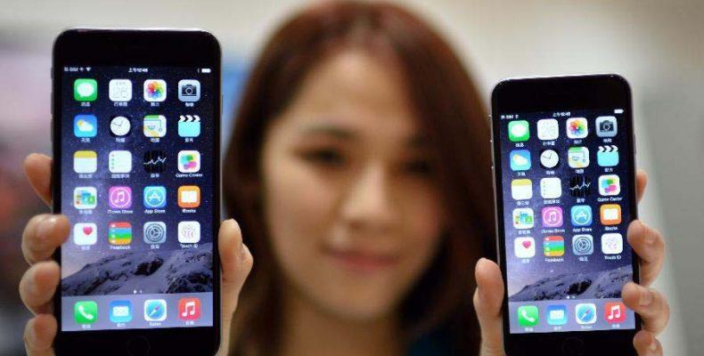 Покупка iPhone на AliExpress