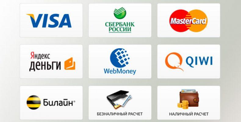 Способы пополнения счёта PayPal — пошаговая инструкция