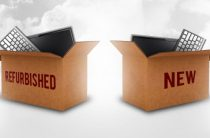 Товары с пометкой «Refurbished» — что это такое, выгодное ли это приобретение