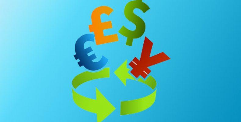 Как экономить с умом на курсе PayPal