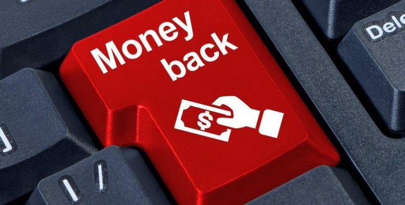 Статусы заказов AliExpress: когда можно вернуть деньги?