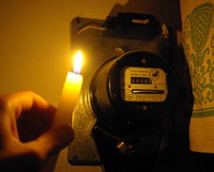 Аварийное и плановое отключение электроэнергии: памятка для потребителей, что делать при отключении света без предупреждения