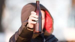 Нарушения по продаже алкогольной продукции на 2021 год