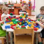 Какие документы надо для компенсации за детский сад