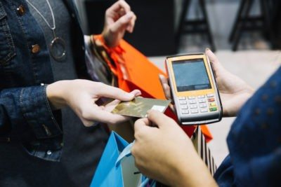 Возврат денег на карту при оплате банковской картой в течение 1 дня