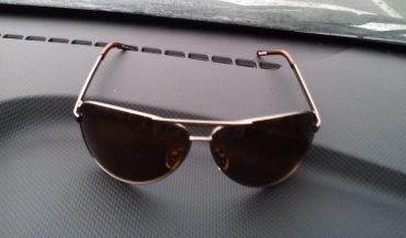 Можно ли вернуть назад в оптику очки солнецезщитные