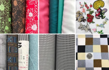 5 потрясающих мест для покупки ткани онлайн