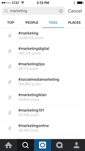 5 советов по продаже продуктов в Instagram