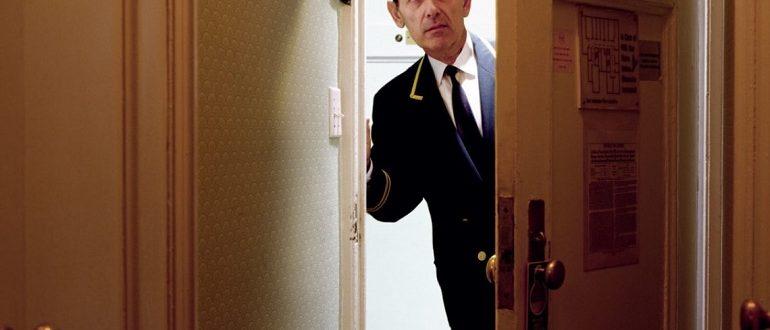 доводчик для двери