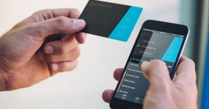 Мобильным банком управляют с помощью коротких команд