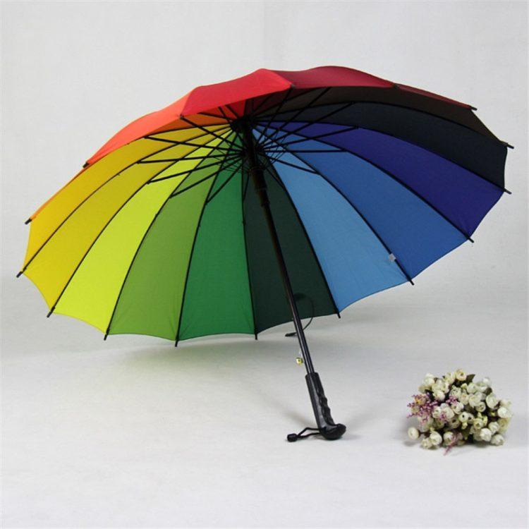 Советы по чистке зонта