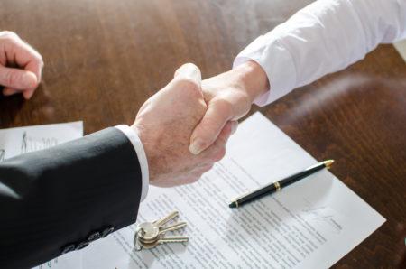 Срочный выкуп жилой недвижимости
