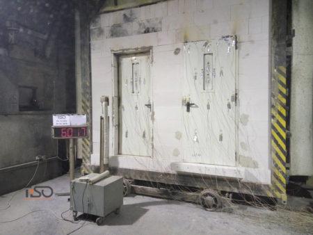 Советы как выбрать противопожарную дверь